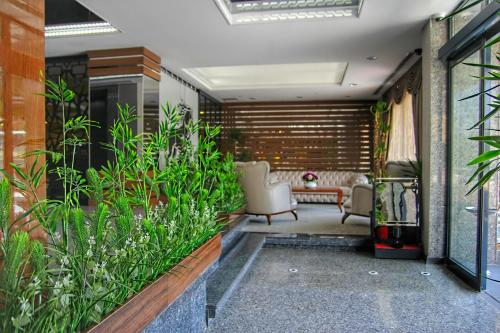 Ankara Koza Millenyum Hotel Spa odalar