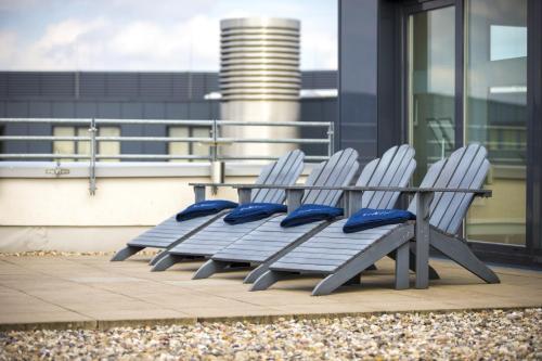 Radisson Blu Hotel, Hamburg Airport photo 49