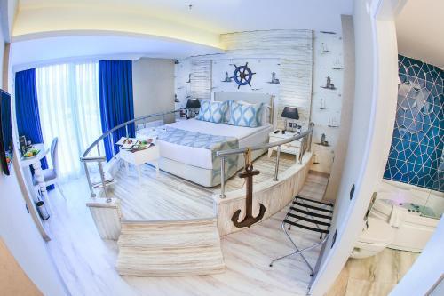 Ankara Demonti Hotel indirim