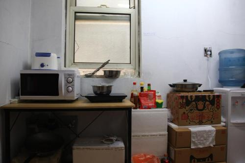 Art Traveling Homestay, Beijing Guomao Branch photo 13