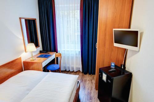 Hotel Antares photo 32