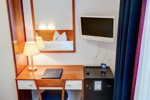 Hotel Antares photo 12