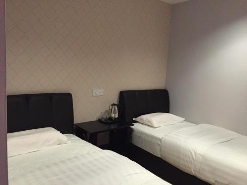 Tas Sakura Budget Hotel, Kuantan