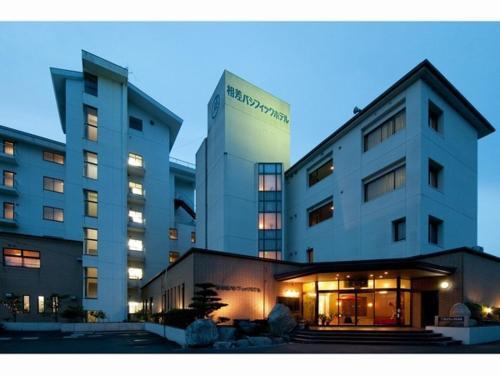 奧薩簇太平洋大酒店 Osatsu Pacific Hotel