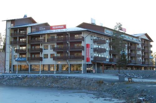 Ruka Chalets Royal Apartments - Ruka