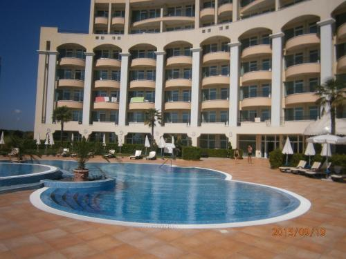 Hotel Private Apartment at Sunset Resort Pomorie