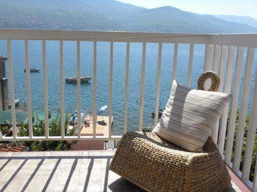 . Apartments Kanevce Beach & Relax