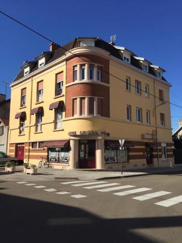 Le Royal - Hôtel - Chaumont