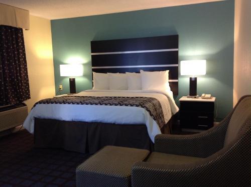 Americas Best Value Inn New London Mystic - New London, CT 06320