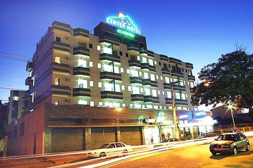 . GV Center Hotel