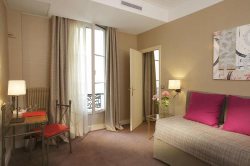 Hôtel Londres et New York - Les Collectionneurs photo 9