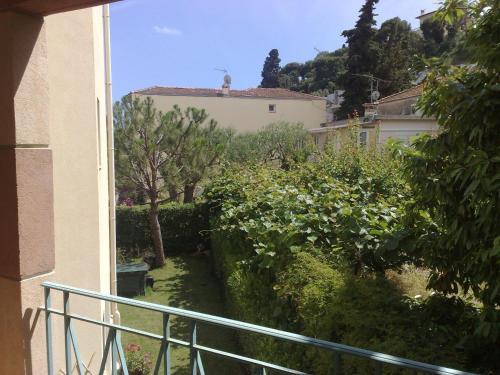 Suite Apartment St. Jean Cap Ferrat rom bilder