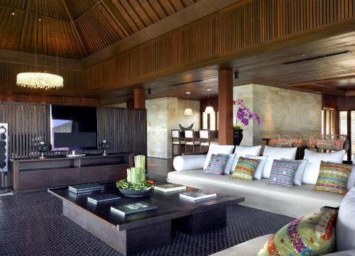 Two-Bedroom Private Pools Mansion with Resort Credit