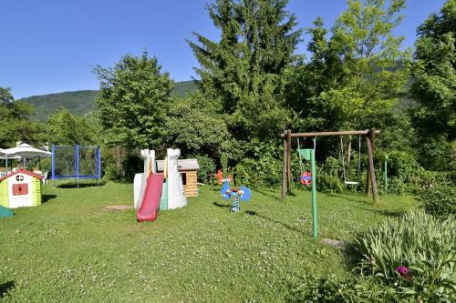 Accommodation in Stenico