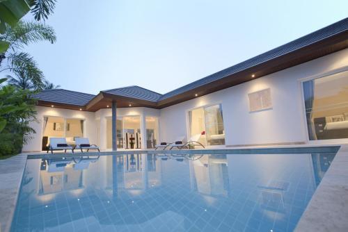 Villa Lotus Villa Lotus