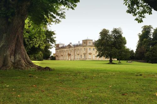 Hotel Lydiard House Conference Centre 1