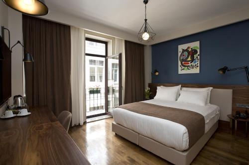 Istanbul Snog Rooms & Suites telefon