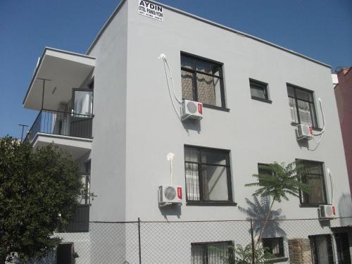 Antalya Aydın Otel Pansiyon telefon