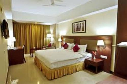 HotelKomfort Terraces Bangalore