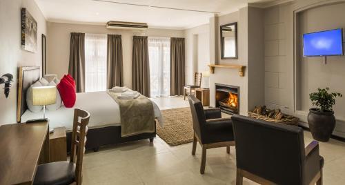 . Clanwilliam Hotel