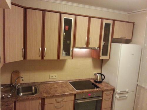 Borisovskie Prudy Apartment - image 5