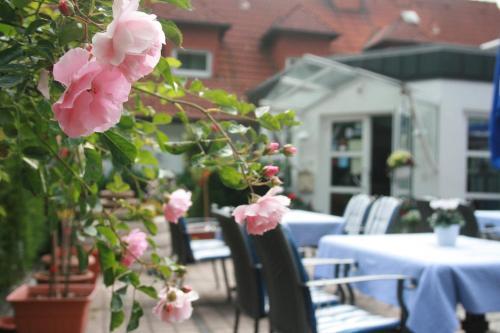. Hotel-Restaurant Fasanerie