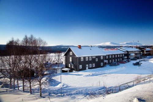 . Hotell Funäsdalen