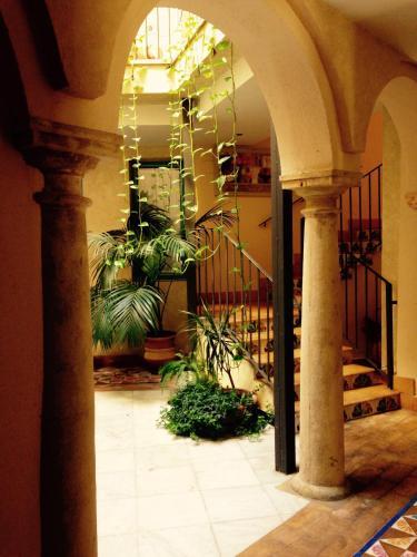 . Hotel Conde de Cárdenas