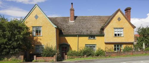 The Bridge Street Historic Guest House (B&B)