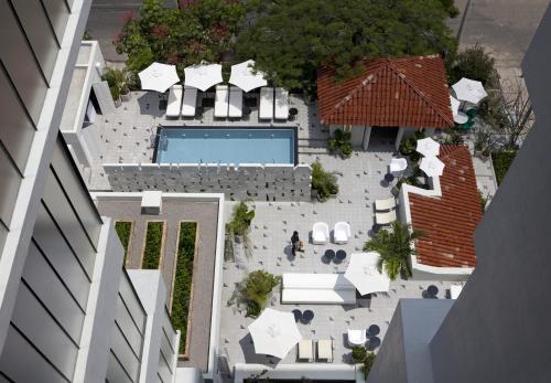 Calle Miguel Lerdo de Tejada 2308, Lafayette, 44160 Guadalajara, Jal., Mexico.
