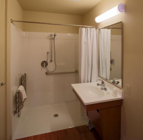 Фото отеля WoodSpring Suites San Angelo
