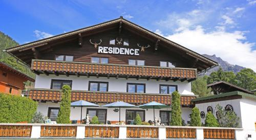 . Hotel Pension Residence