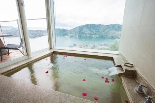 תמונות לחדר The Wen Wan Resort Sun Moon Lake