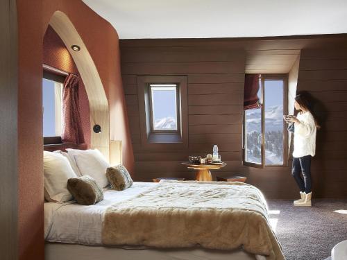 Hôtel des Dromonts by SOWELL COLLECTION - Hotel - Avoriaz