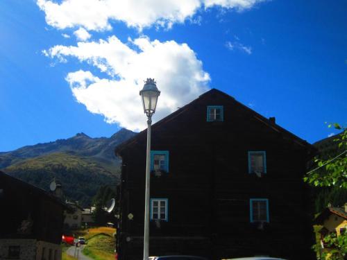 Casa Canton Livigno