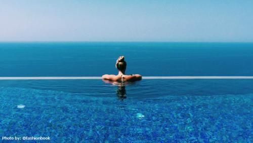 Okeanos Luxury Villas - Resort & Hotel - Accommodation - Athanion