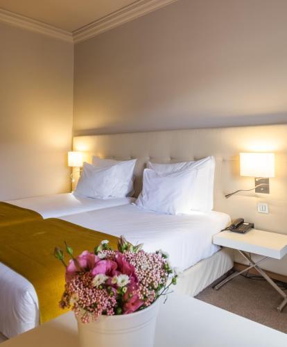 Hotel Cidnay Zimmerfotos