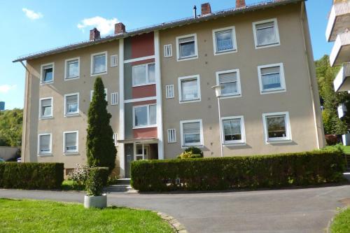 . Ferienwohnung Koblenz City