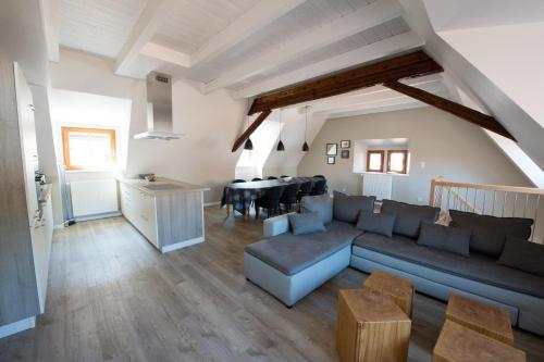 Accommodation in Katzenthal