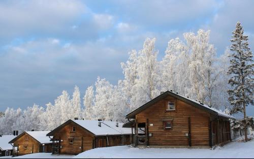 Koivula Cottages