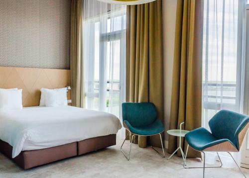 Amadi Panorama Hotel photo 26