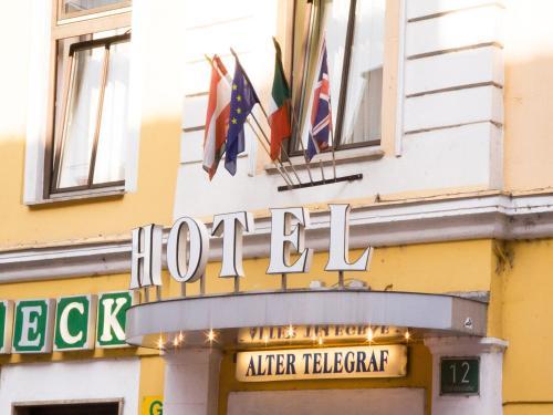 Hotel Hotel Alter Telegraf