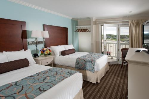 Union Bluff Hotel - York, ME 03910