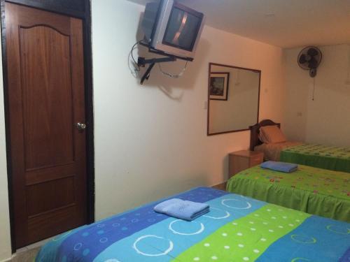 Hotel Hotel Misky Samay