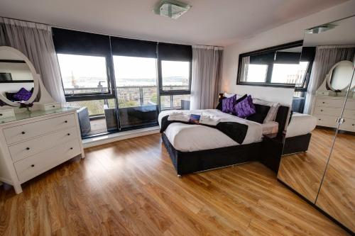Westport Serviced Apartments, Dundee