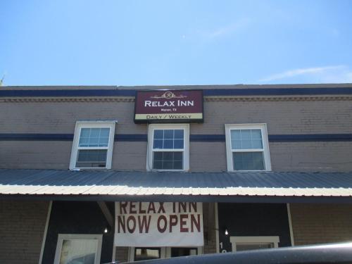 Фото отеля Relax Inn