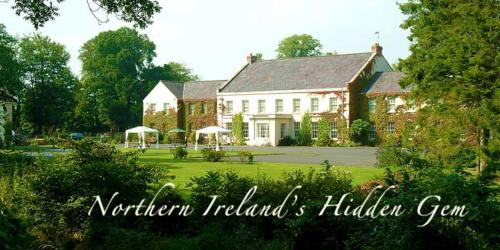 Tullylagan Country House Hotel, Cookstown