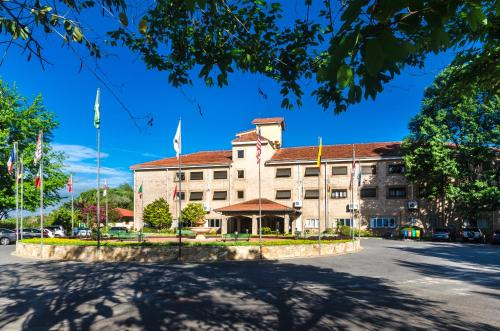 Foto de Guararema Parque Hotel