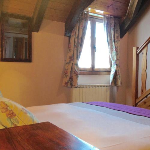 Habitación Dúplex Hotel Casa Arcas 2