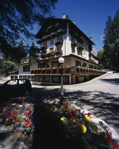 Hotel Majoni Cortina d'Ampezzo